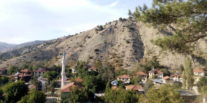 Nallıhan Çiller Köyü Resimleri