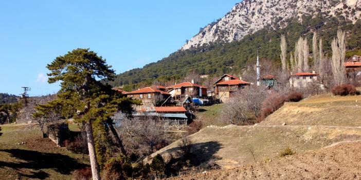 Nallıhan Çulhalar Köyü Resimleri