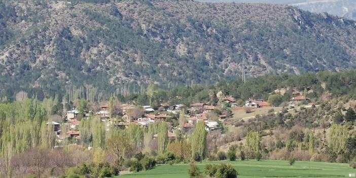 Nallıhan Danişment Köyü Resimleri