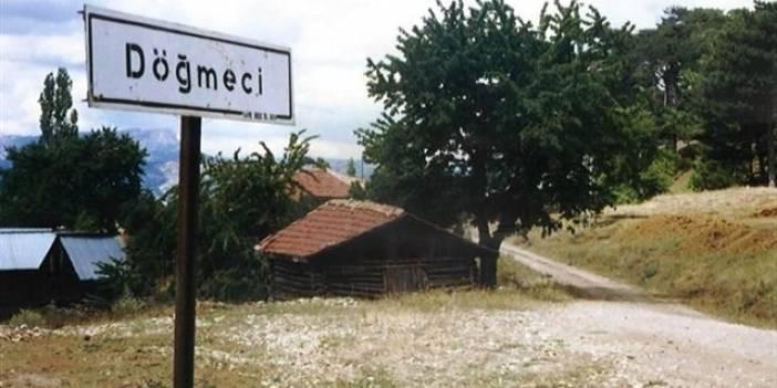 Nallıhan Döğmeci Köyü Resimleri
