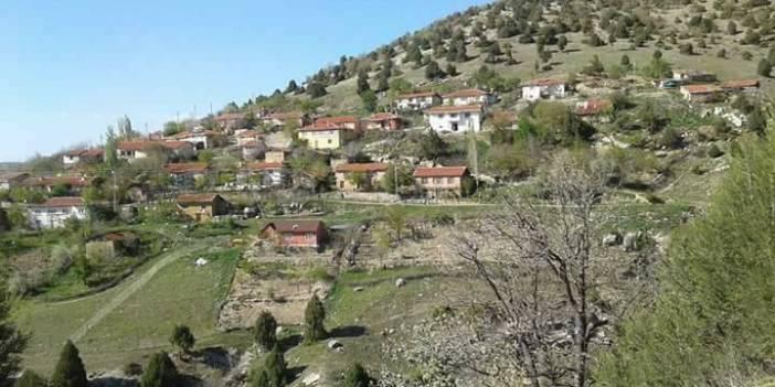 Nallıhan Eğriköy Köyü Resimleri