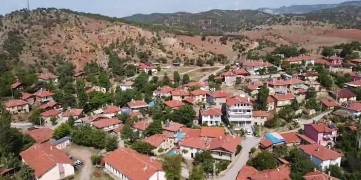 Nalıhan Eymir Köyü Resimleri