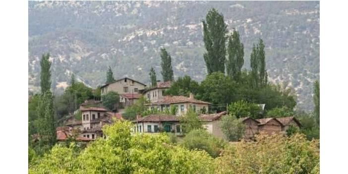 Nallıhan Ozanköy Köyü Resimleri