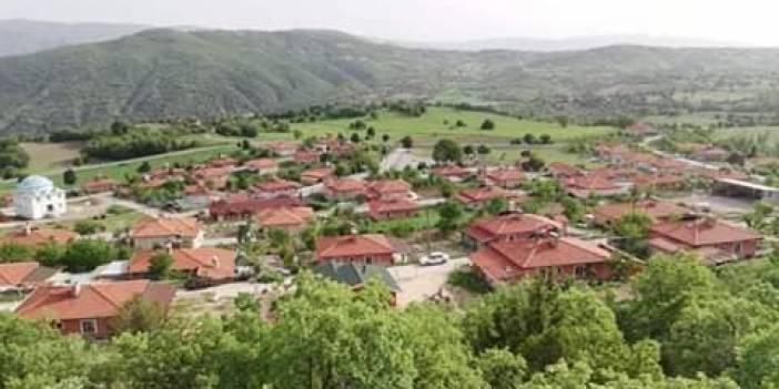 Nallıhan Soğukkuyu Köyü Resimleri