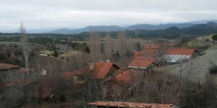 Nallıhan Uzunöz Köyü Resimleri