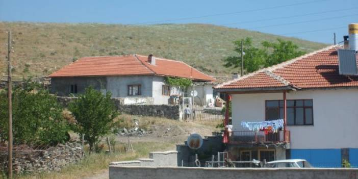 Polatlı Avşar Köyü Resimleri