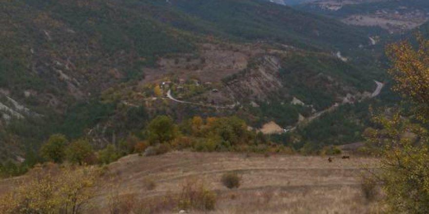 Ovacık Dudaş Köyü Resimleri