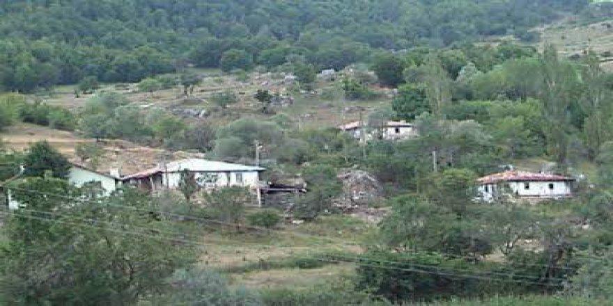 Ovacık Erkeç Köyü Resimleri