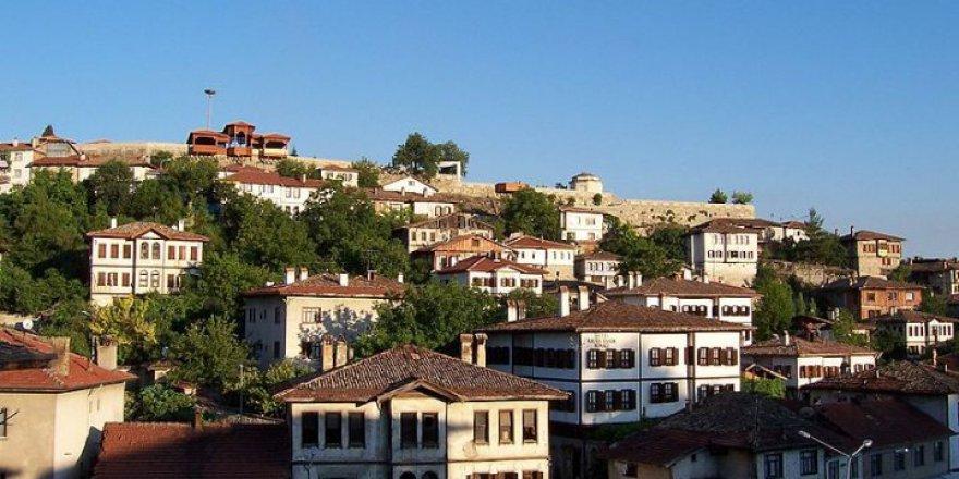 Ovacık Kışlaköy Köyü Resimleri