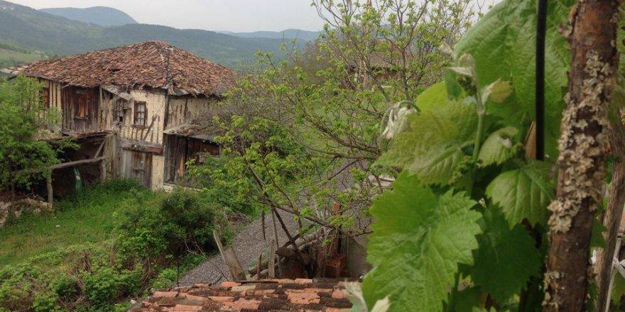 Ovacık Küçüksu Köyü Resimleri