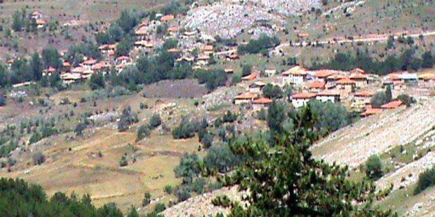 Ovacık Sofuoğlu Köyü Resimleri