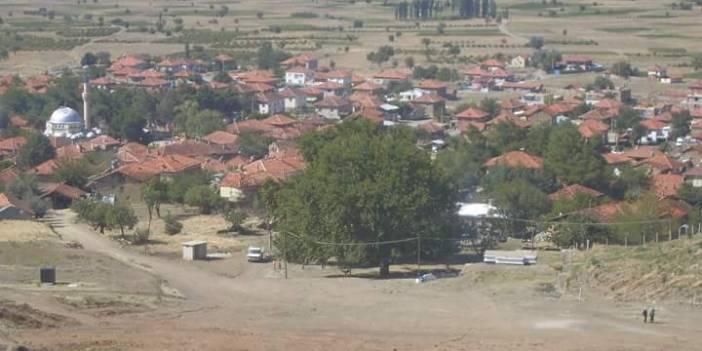 Karaman Elmadağı Köyü Resimleri