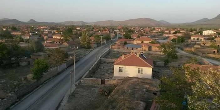 Karaman Kaşoba Köyü Resimleri