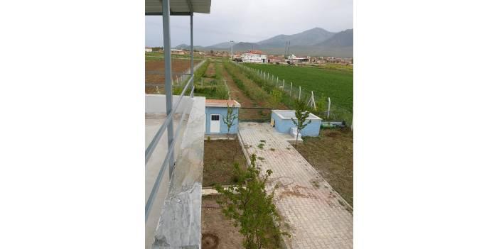 Karaman Kılbasan Köyü Resimleri