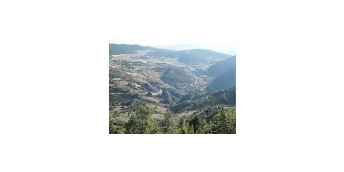 Karaman Kurucabel Köyü Resimleri