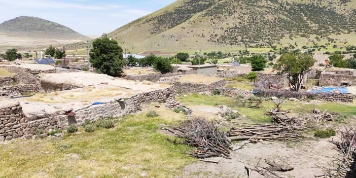 Karaman Madenşehri Köyü Resimleri