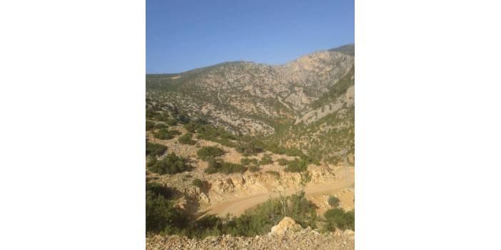 Karaman Özdemir Köyü Resimleri
