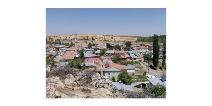 Karaman Pınarbaşı Köyü Resimleri
