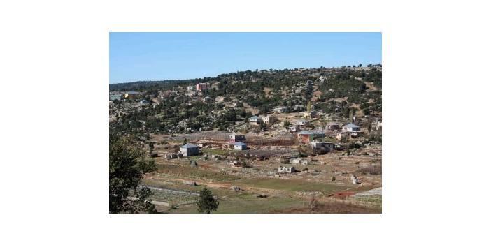 Karaman Sarıkaya Köyü Resimleri