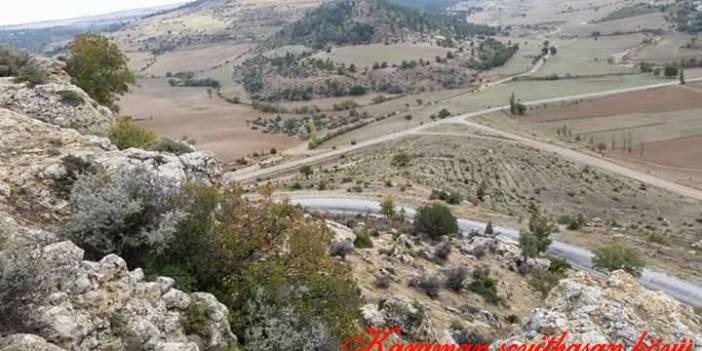 Karaman Seyithasan Köyü Resimleri