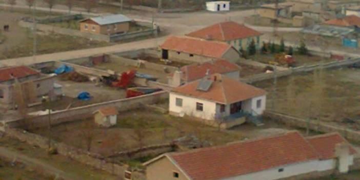 Karaman Süleymanhacı Köyü Resimleri