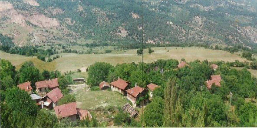 Karabük Burunsuz Köyü Resimleri