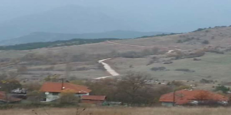 Karabük Kadıköy Köyü Resimleri