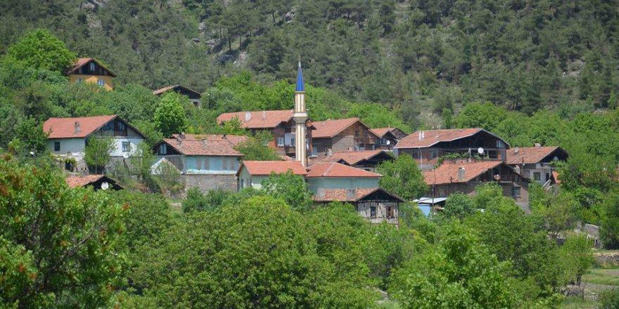 Karabük Kapaklı Köyü Resimleri