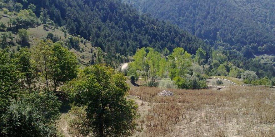 Karabük Karaşar Köyü Resimleri