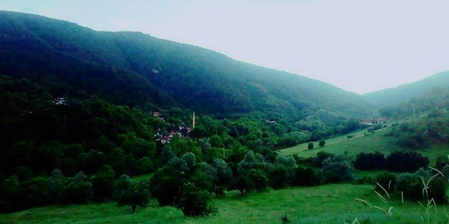 Karabük Mehterler Köyü Resimleri