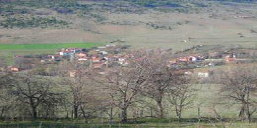 Karabük Saitler Köyü Resimleri
