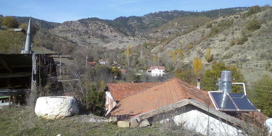 Karabük Tandır Köyü Resimleri