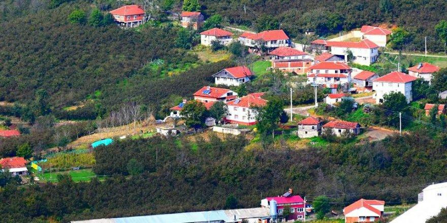 Kocaali Şerbetpınarı Köyü Resimleri