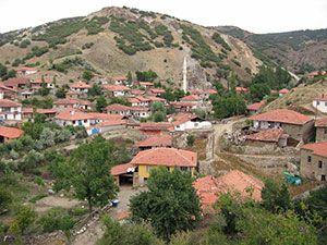 Çorum Sungurlu Karaoğlu Köyü Resimleri