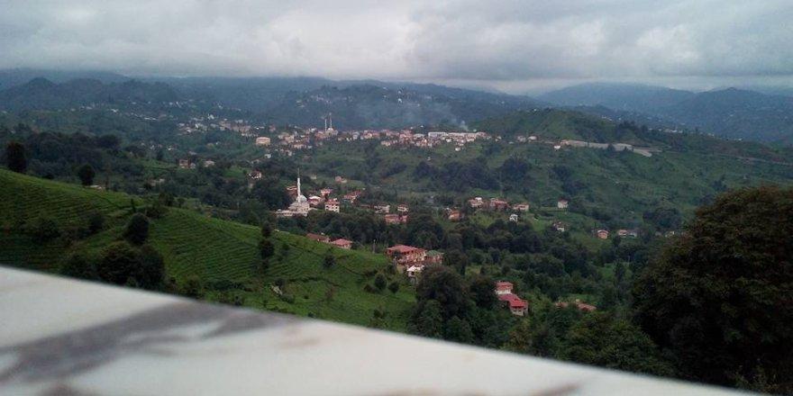 Derepazarı Kirazdağı Köyü Resimleri