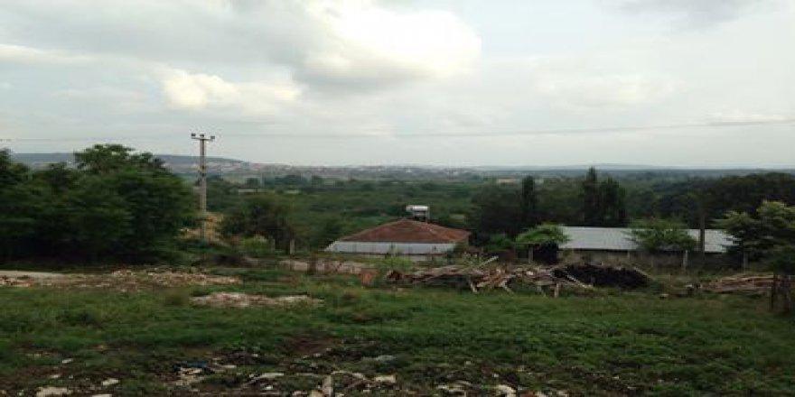 Ferizli Karadiken Köyü Resimleri