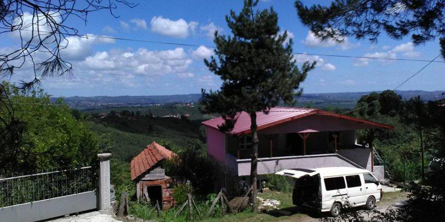 Karasu Kurumeşe Köyü Resimleri