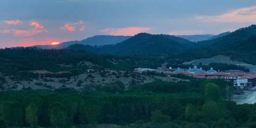 Taraklı Esenyurt Köyü Resimleri