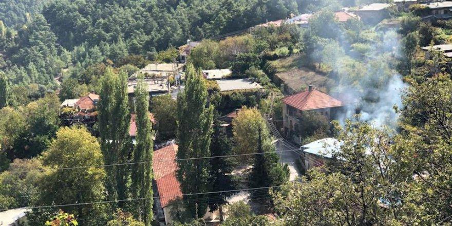 Sapanca Balkaya Köyü Resimleri
