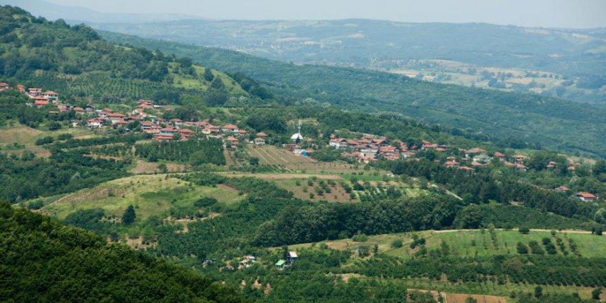 Serdivan Çubuklu Köyü Resimleri