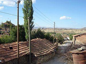 Çorum Sungurlu Kemallı Köyü Resimleri
