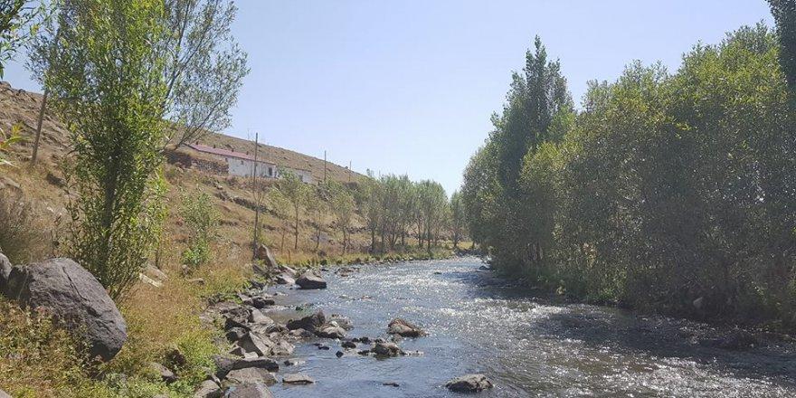 Ardahan Taşlıdere Köyü Resimleri