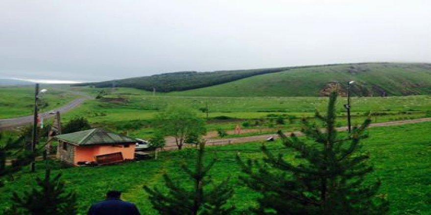 Ardahan Tepeler Köyü Resimleri