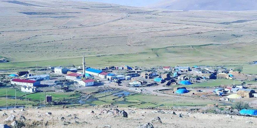 Ardahan Yukarıkurtoğlu Köyü Resimleri