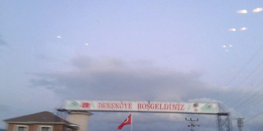 Akhisar Dereköy Köyü Resimleri