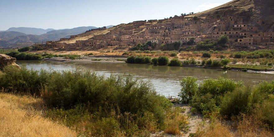 Dargeçit Çelikköy Köyü Resimleri