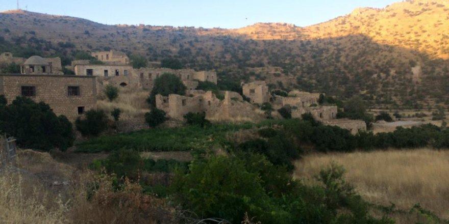 Dargeçit Kuşluca Köyü Resimleri
