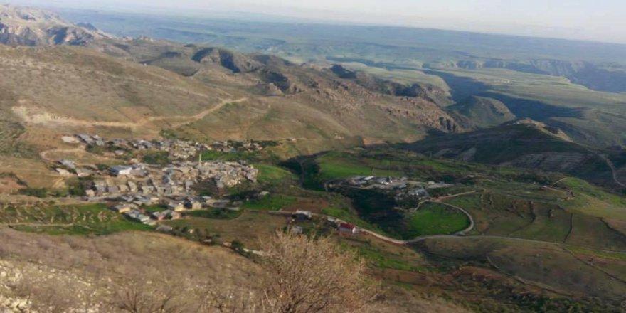 Dargeçit Ormaniçi Köyü Resimleri