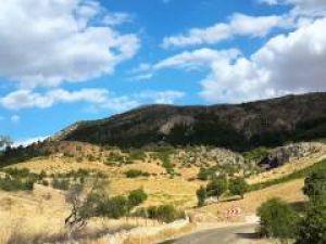 Adıyaman Kahta Damlacık Köyü Resimleri