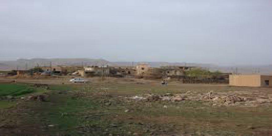 Derik Karaburun Köyü Resimleri